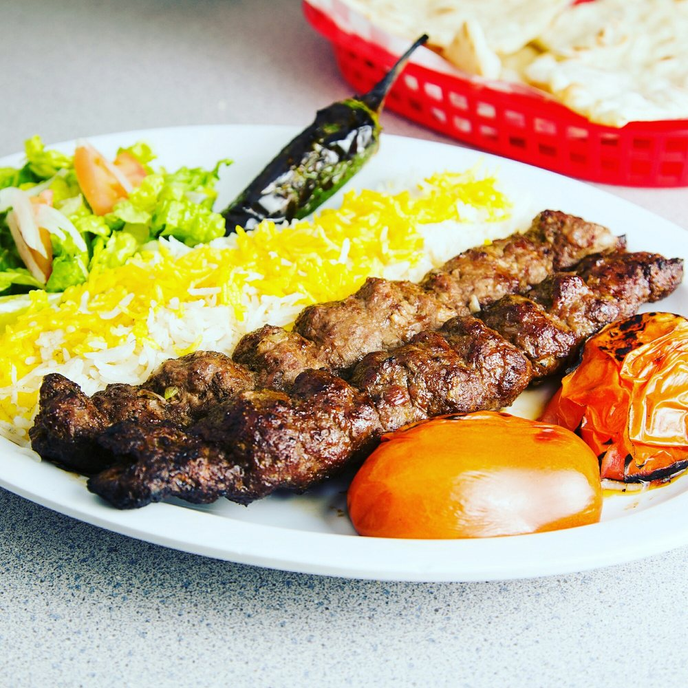 Middle East Fast Food Near Me
