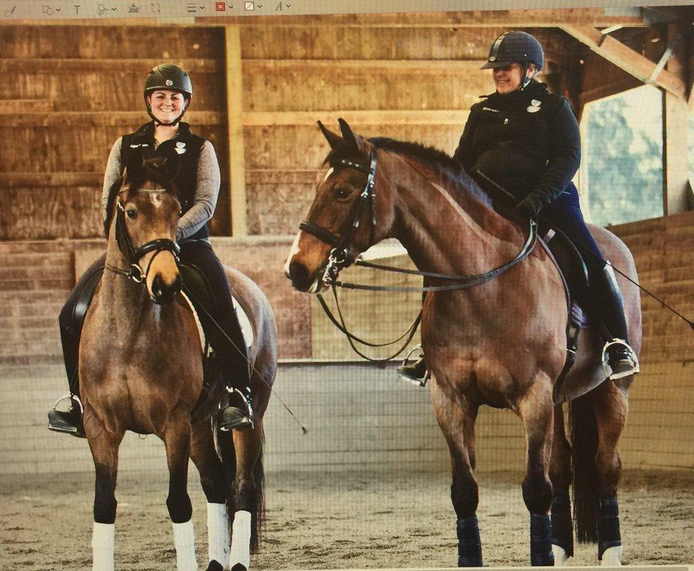 Pacific Moon Equestrian Center: 14432 Jim Creek Rd, Arlington, WA