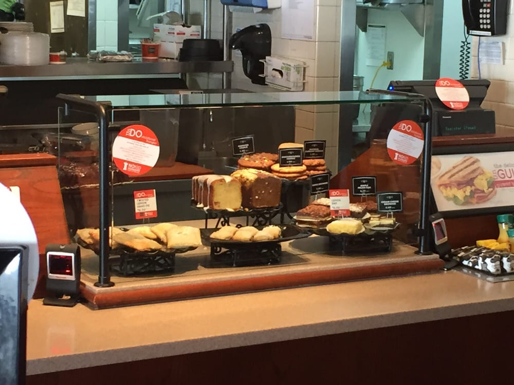 Corner Bakery Cafe Encino Ca