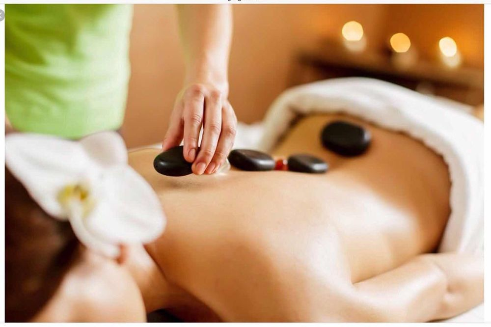 Shao Ping He Chinese Massage Therapy: 24 W Pike St, Canonsburg, PA