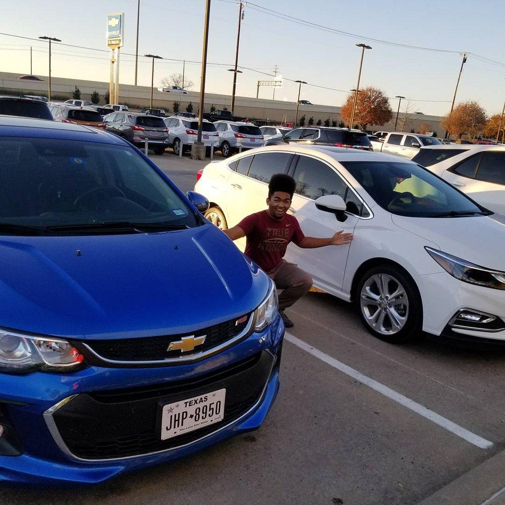 Delightful Photo Of El Dorado Chevrolet   McKinney, TX, United States