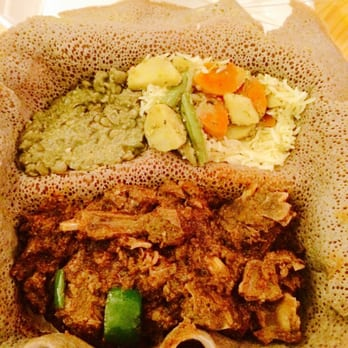 Keren Kitchen - CLOSED - 29 Photos & 42 Reviews - Ethiopian - 1513 ...