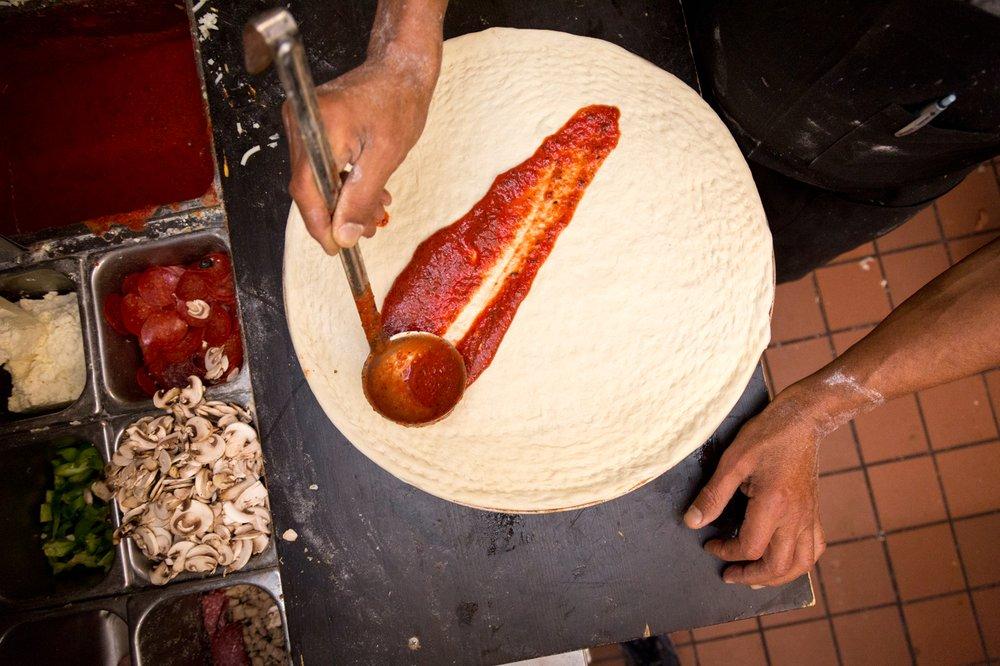 Pizzeria Supremo Taliana