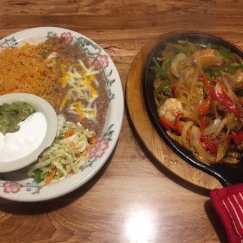 Hacienda Real Mexican Restaurant Lincoln Ne