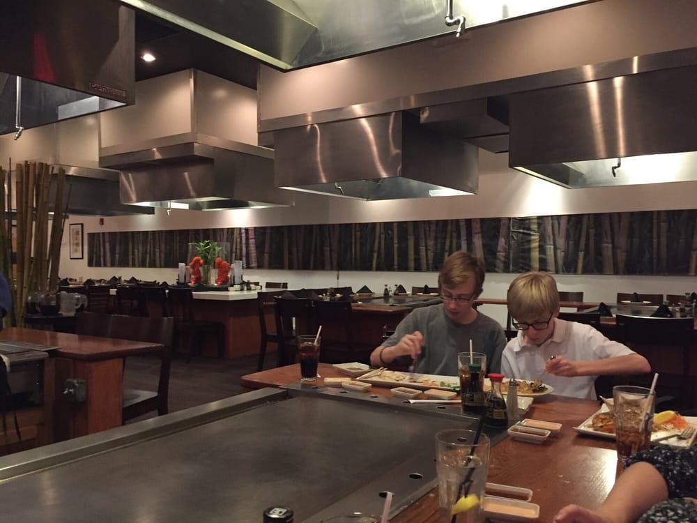 Steak Restaurants In Fredericksburg Va