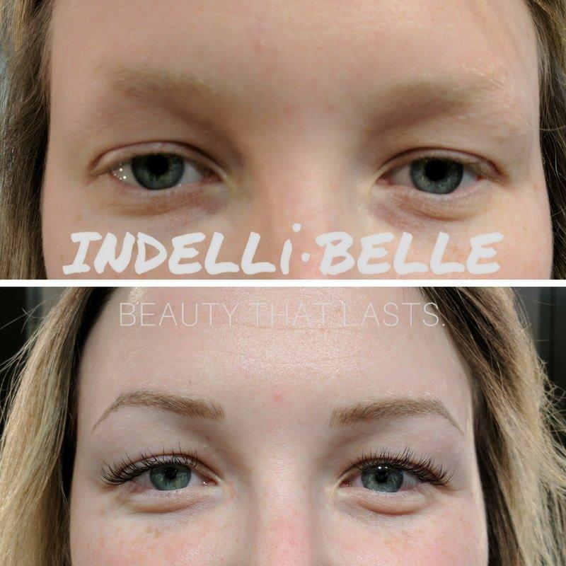 Microblading Eyebrows Eyelash Extensions Yelp
