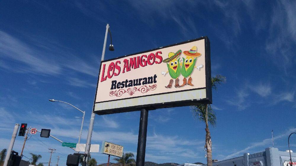 Mexican Restaurants Near Pismo Beach