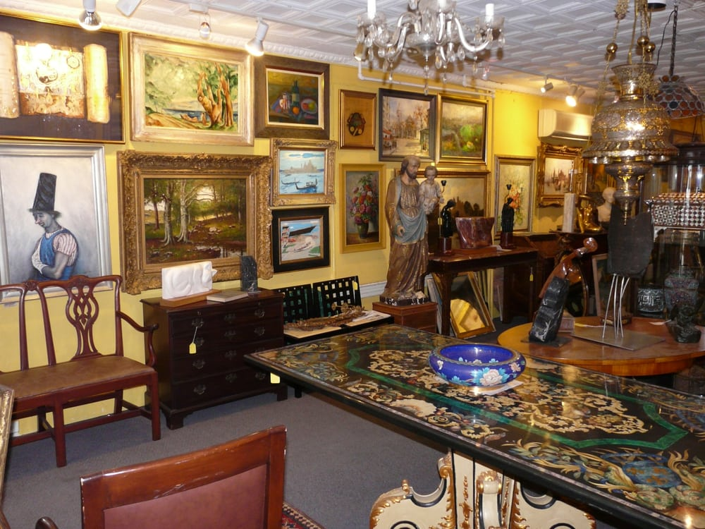 Capital Antiques