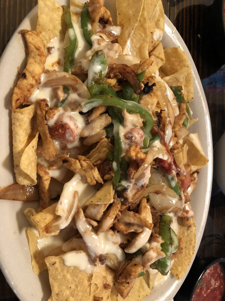 Los Agaves Grill: 5965 West Broadway, McCordsville, IN