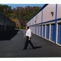 Photo de Keepers Self Storage - Nyack, NY, États-Unis