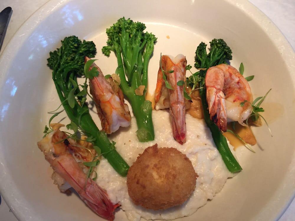 Shrimp and grits yelp for Fish restaurant marlborough ma