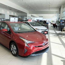 Toyota Of Photo Of Toyota Of Des Moines   Grimes, IA, United States.