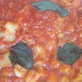 Photo Of Da Pasquale Restaurant Beverly Hills Ca United States Gnocchi Alla