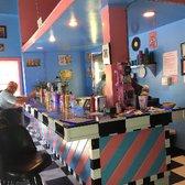 Ohana's 1950's Diner - 28 Photos & 20 Reviews - Burgers - 290 Park
