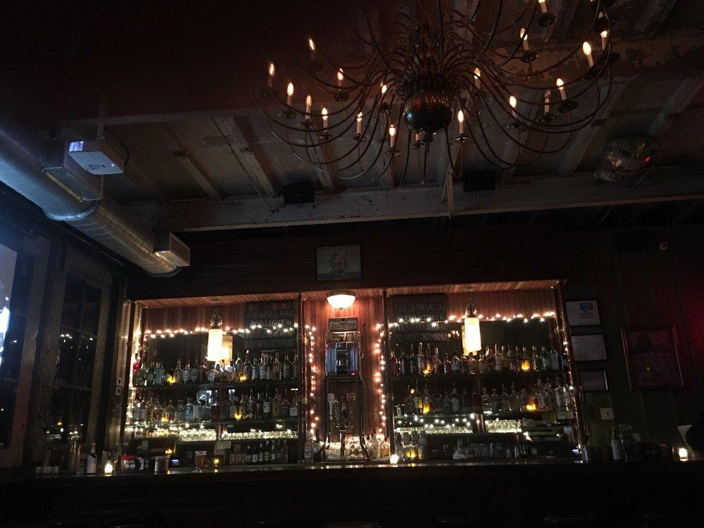 The Three Diamond Door: 211 Knickerbocker Ave, Brooklyn, NY