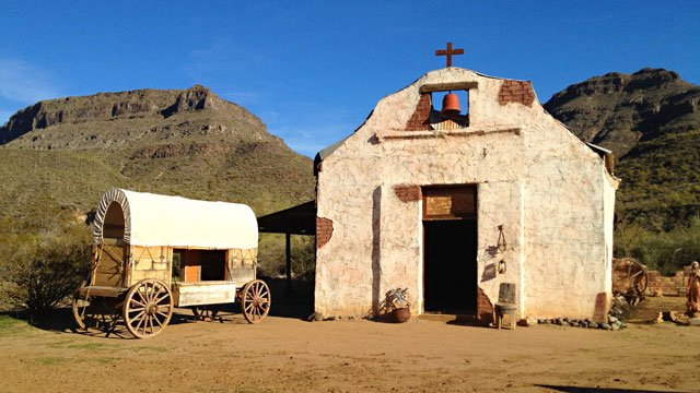 Western Destinations: 21630 N 9th Ave, Phoenix, AZ
