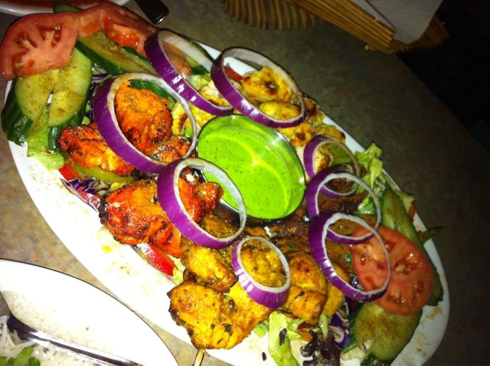 Indian Bombay Restaurant Burnaby