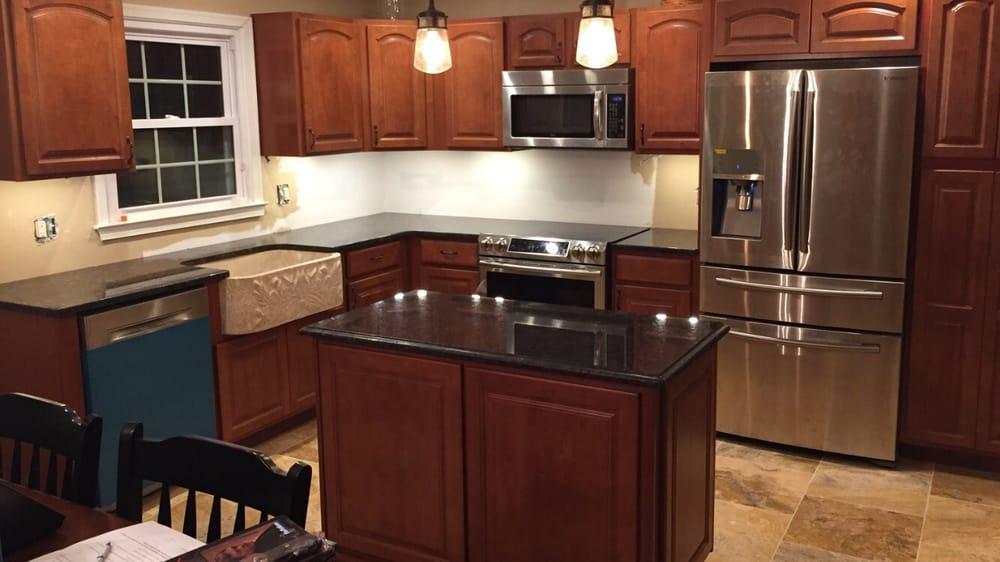 Granite Countertop Installers Near Me : Onur Marble & Granite - Countertop Installation - 225 Lincoln Hwy ...