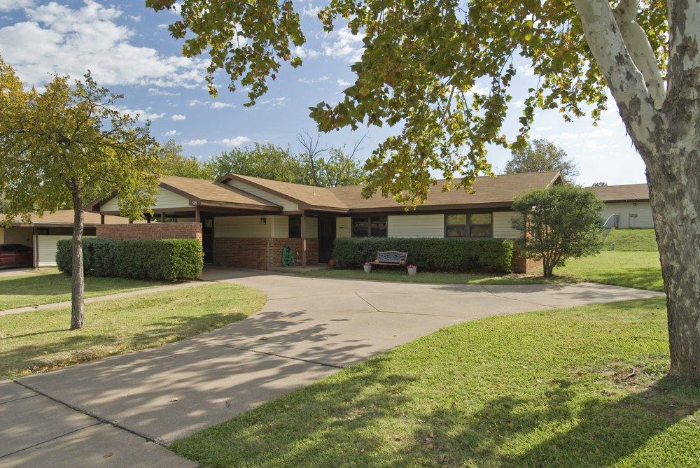Sheppard AFB Homes: 102 Falcon, Sheppard Air Force Base, TX