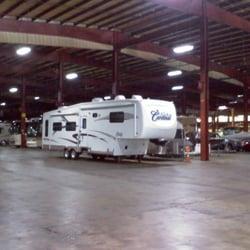 Amazing Photo Of RV Storage Depot   Brea   Brea, CA, United States. Valet