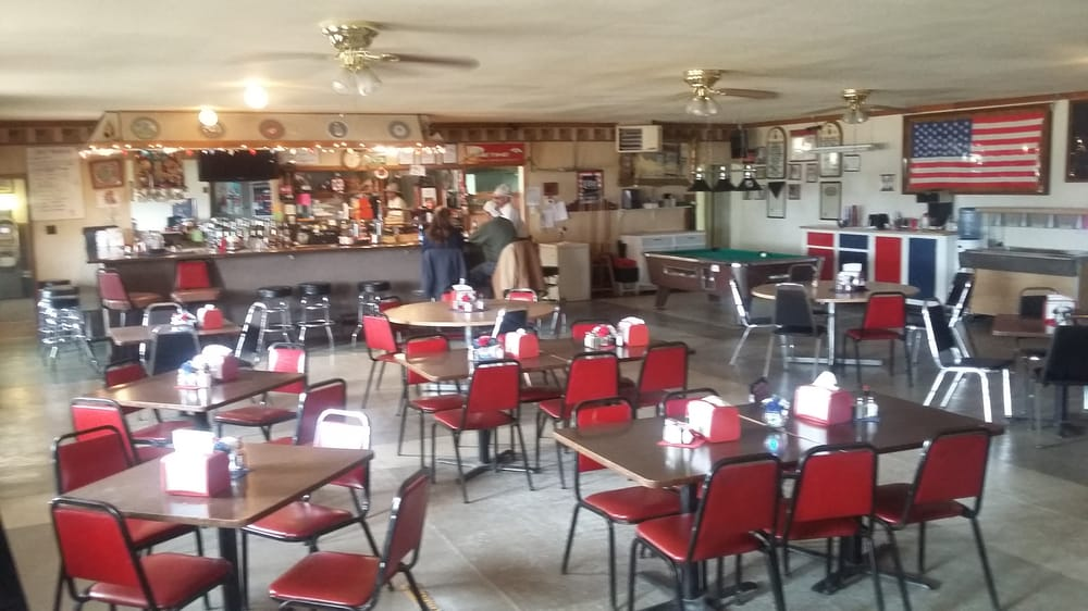 VFW Post 336: 104 Arkansas Ave, Ordway, CO