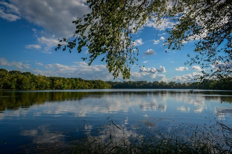 Willingboro Lakes Parks: 4154 Rt 130, Beverly, NJ