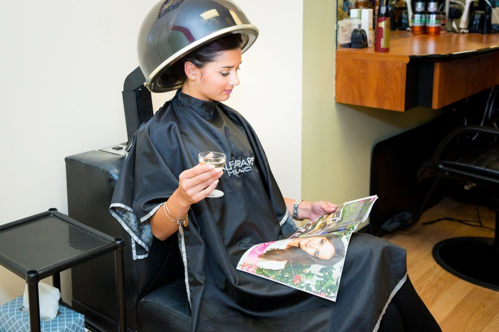 Plaza Hair and Spa Salon: 11670 Oakhurst Rd, Largo, FL