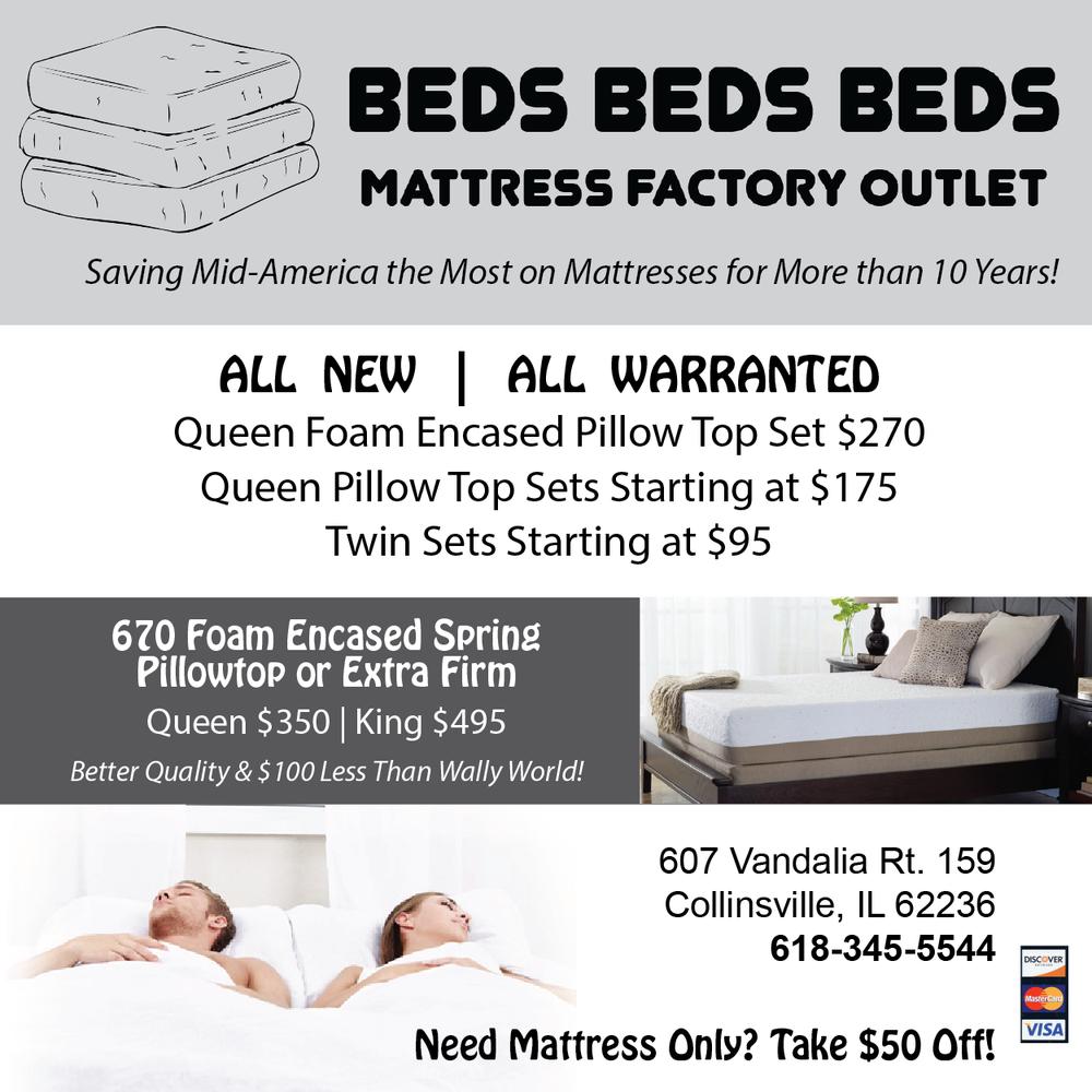 beds beds beds 10 photos mattresses 607 vandalia st