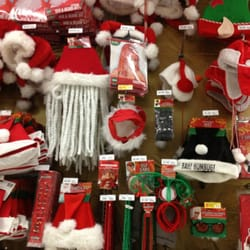 photo of party city milpitas ca united states getting santa crawl ready