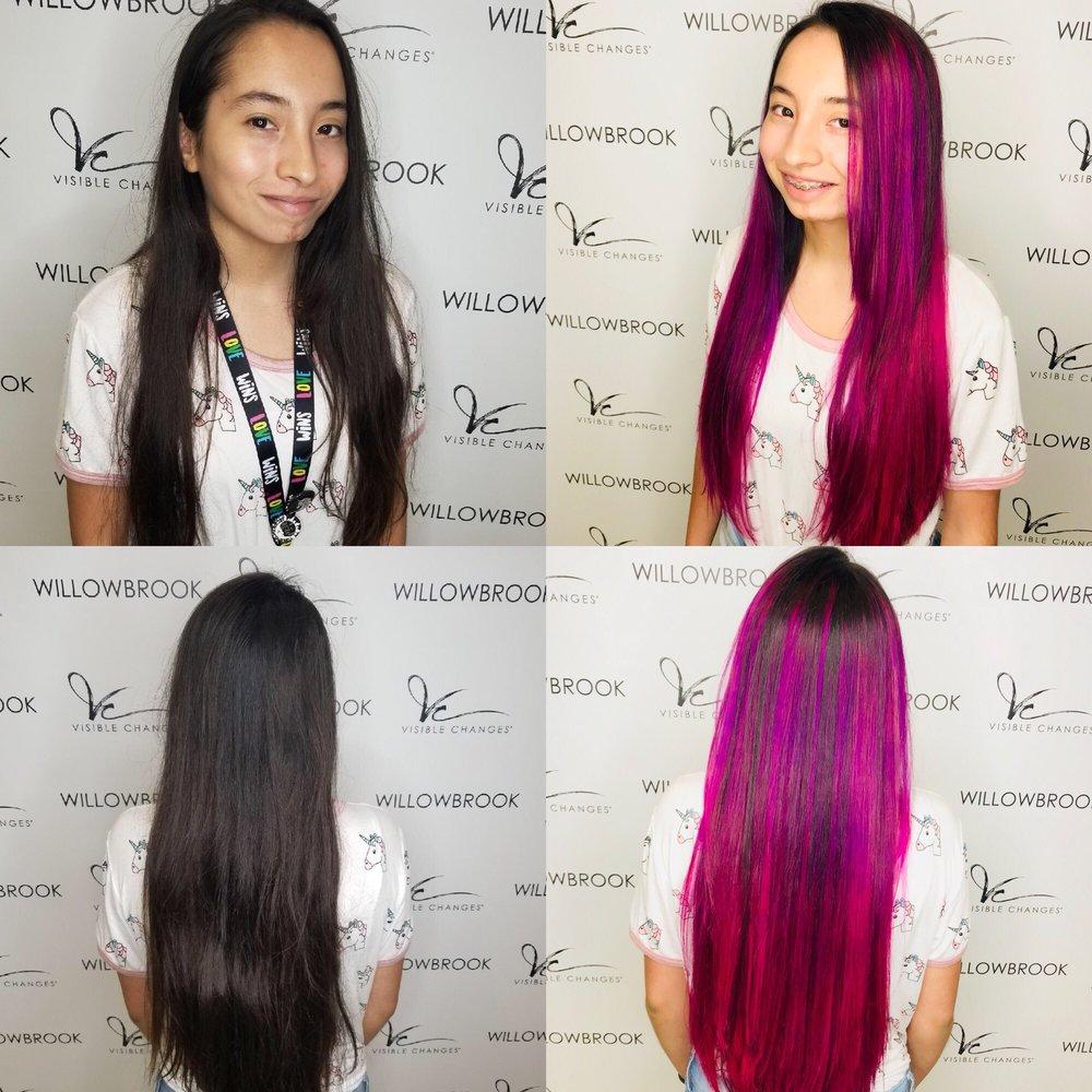 Visible Changes 59 Photos 79 Reviews Hair Salons 2000