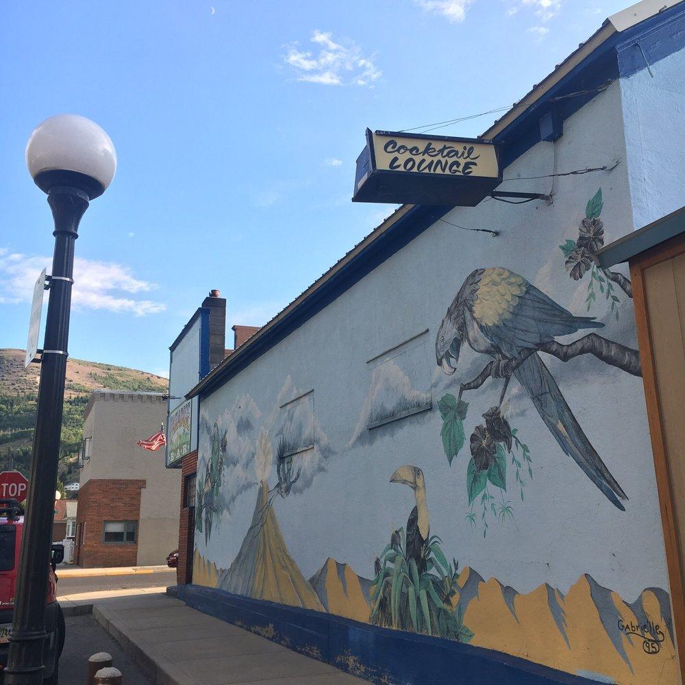 Paradise Bar: 522 E 4th St, Anaconda, MT
