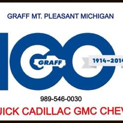 Perfect Photo Of Graff Chevrolet Of Mt Pleasant   Mount Pleasant, MI, United States.