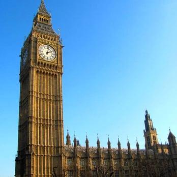 b05bf8737dd Big Ben - 914 fotos e 435 avaliações - Pontos Turísticos   Edifícios ...