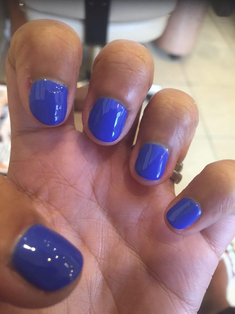 New Dorp Nails II - 16 Reviews - Nail Salons - 5840 Amboy Rd ...