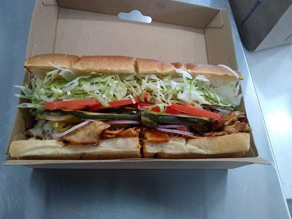 Deli Delicious Premium Deli Sandwiches