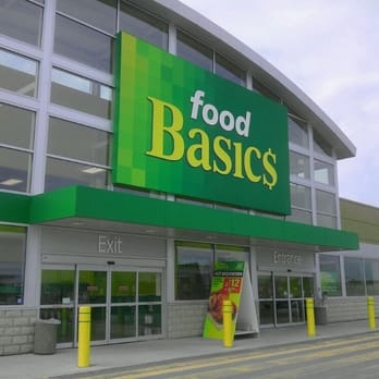 Food Basics North York Hours