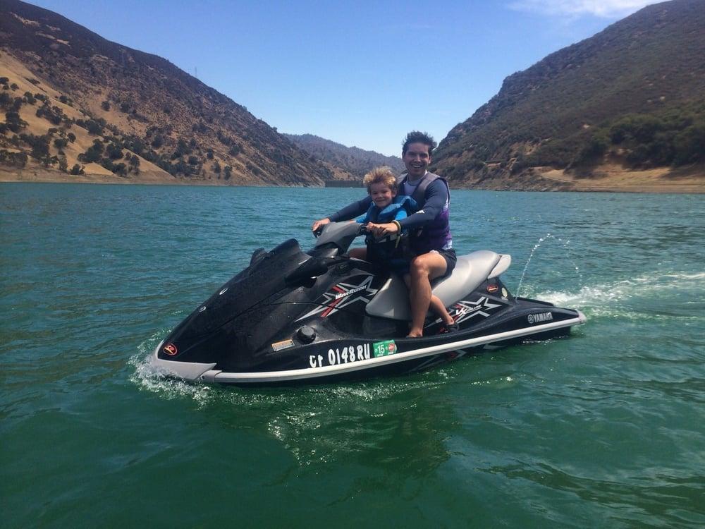 Lake Berryessa Boat & Jet Ski Rentals: 4420 Knoxville Rd, Napa, CA
