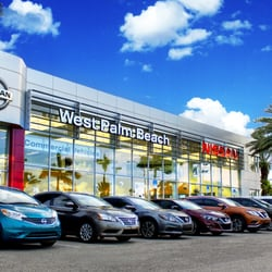 West Palm Beach Nissan - 38 Reviews - Car Dealers - 3870 W Blue Heron Blvd, Riviera Beach, FL - Phone Number - Yelp