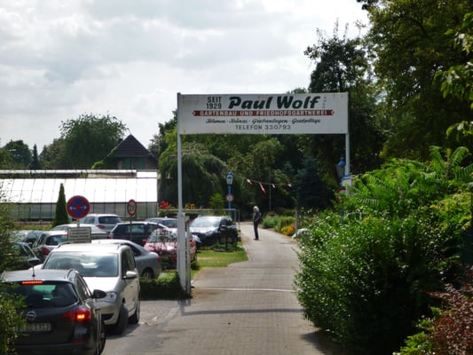 Gartenbau Düsseldorf paul wolf gartenbau landscaping im dahlacker bilk dusseldorf
