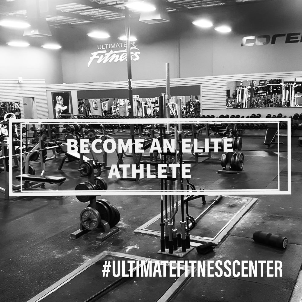Ultimate Fitness Center