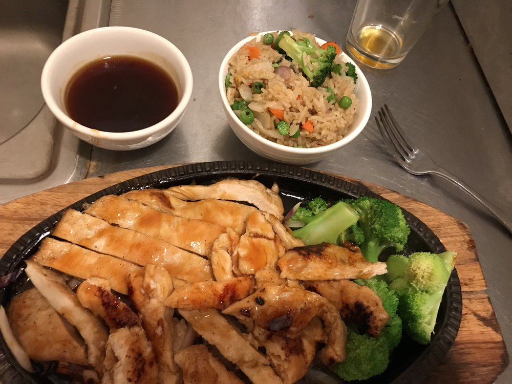 Soy Asian Cuisine: 512 Broadway, Monticello, NY