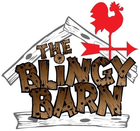 The Blingy Barn: 91003 S Willamette  St, Coburg, OR