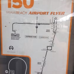 Photo Of Venezia Hotel Miami Beach Fl United States Map Airport