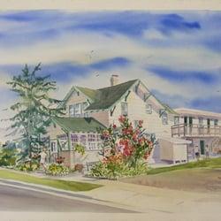 Photo Of Sun N Sand Motel Stone Harbor Nj United States