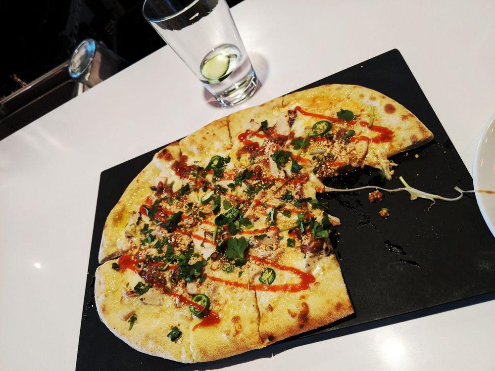 Fire Pizza: 517 Sherman Ave, Coeur d'Alene, ID