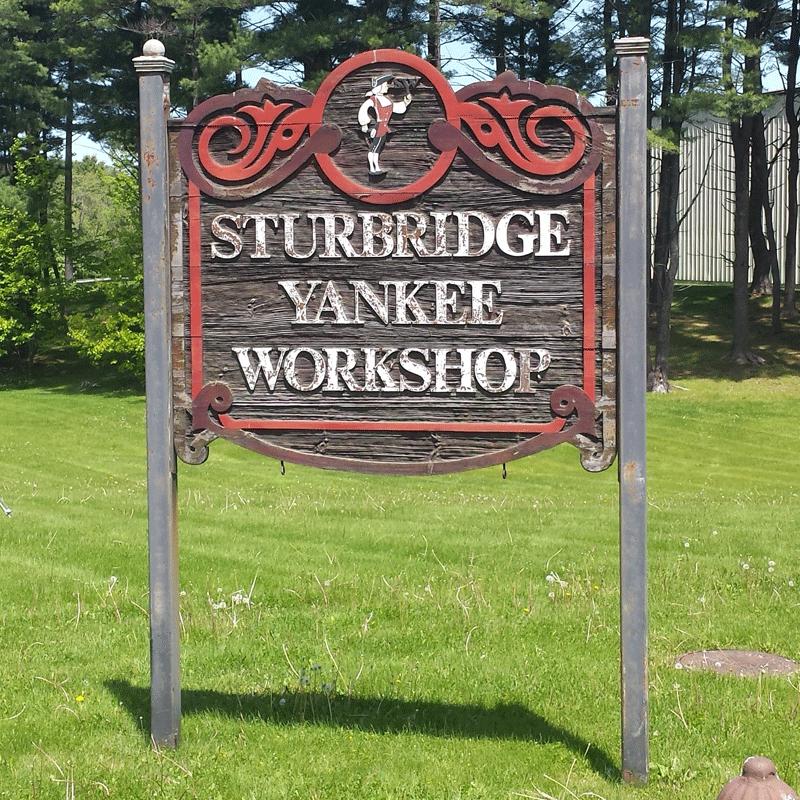 Photos for sturbridge yankee workshop yelp for Sturbridge yankee workshop