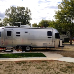 Photos For Boise Riverside Rv Park Yelp