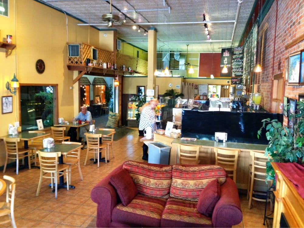 The Daily Grind: 326 E Main, Delta, CO