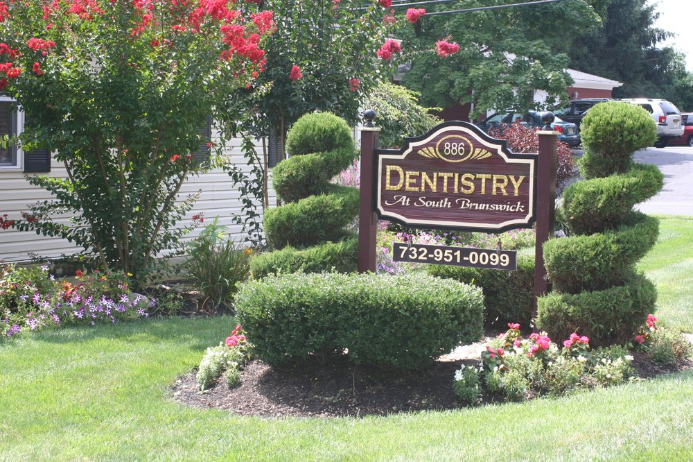 Dentistry At South Brunswick: 886 Georges Rd, Monmouth Junction, NJ