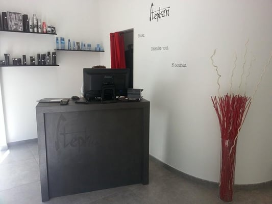 Stephan coiffure montpellier